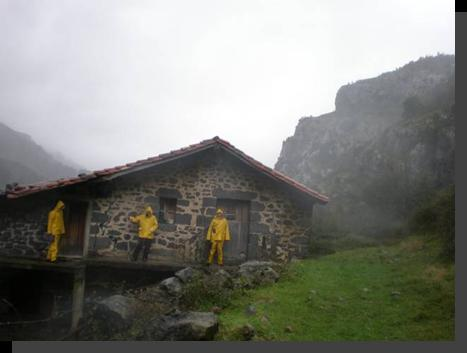 Cataloging of Cabañales (groups of cabins) for the Special Plan for the Protection and Management of