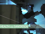 Health and Sanitation corporate video