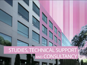 Studies, Technical Support and Consultancy corporate video